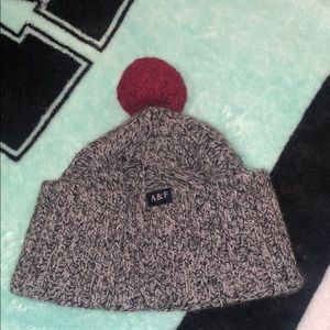 Abercrombie winter hat